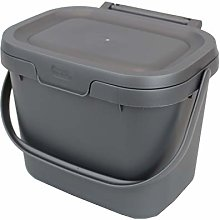 Addis Compost Caddy Food Waste Kitchen Storage Bin