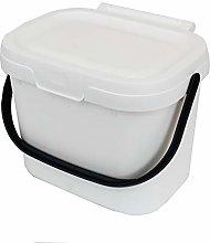 Addis Compost Caddy Food Waste Kitchen Storage Bin