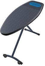 Addis Deluxe Wide Ironing Board - Dot Design Cover