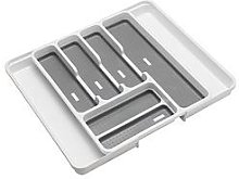 Addis Expandable Drawer Organiser And