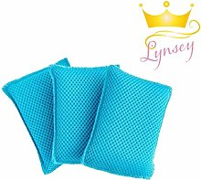Addis LQOC 100% Microfibre Super Cleaning Pad