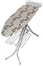 Addis Traditional Ironing Board - Feather Design
