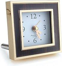 Addison Ross Toscana Midnight Alarm Clock