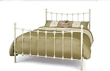 Adelaide Bed Frame August Grove