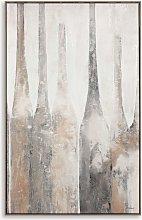 Adelene Fletcher - 'Formation' Framed