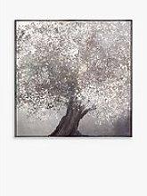 Adelene Fletcher - Wishing Tree Framed Canvas