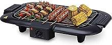 ADEPTNA Premium Indoor Smokeless Electric BBQ