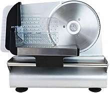 Adesign Cooks Professional Meat Slicer, Bread Meat