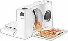 Adesign Food Slicer 17cmProfessional Portable &