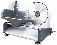Adesign Meat Slicer Electric Cutter for Bread &
