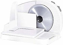 Adesign Meat Slicer Electric Deli Food Slicer for