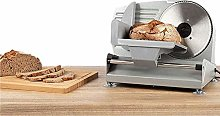 Adesign Stainless Steel Meat Slicer – Specialist