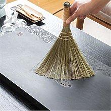 adfafw Inch Corn Whisk Broom Soft Hair Fur