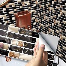 Adhesive Decorative to Bathroom and Kitchen