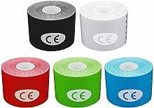 Adhesive Tape, Bandage Sports Physio Medical