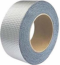 Super Waterproof Tape Butyl Rubber Aluminium Foil Waterproof Temperature Crafts