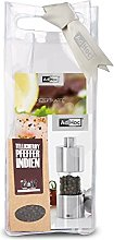 Adhoc Pepper Mill Gift Set with Indian Pepper 45 g