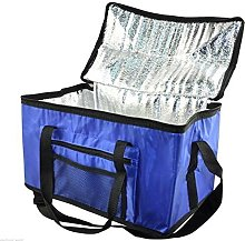 ADHW 28L EXTRA LARGE COOLING COOLER COOL BAG BOX