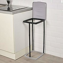 ADHW 60L Collapsible Garbage Bin Bag Holder Stand