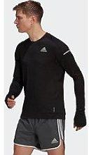 Adidas Cooler Long Sleeve Sweatshirt