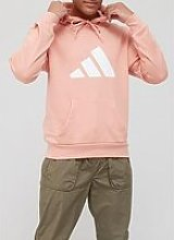 Adidas Future Icon Hoodie - Pink