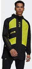 Adidas Juventus Travel Drill Jacket