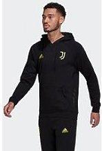 Adidas Juventus Travel Hoodie