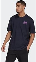 Adidas Originals Adventure Filled Mountain T-Shirt