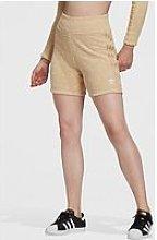 Adidas Originals Relaxed Risque Soft Knit Short -