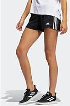 Adidas Pacer 3-Stripes Woven Shorts