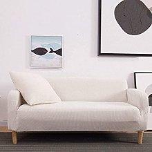 ADIS Stretch Sofa Slipcover Jacquard Spandex Couch
