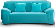 ADIS Stretch Sofa Slipcover Solid Color Couch Sofa
