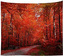 Adisaer Tapestry Wall Covering Art Wall Carpet for