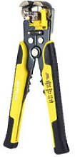 Adjustable Cable Wire Stripper Cutter Crimping
