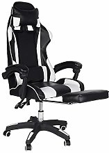 Adjustable Ergonomic Office Gaming Desk Chair,