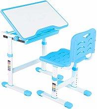 Adjustable Height Children Study Desk, Kids Study