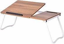Adjustable Laptop Bed Table,computer desk for