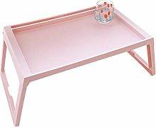 Adjustable Laptop Desk Table Pink Adjustable