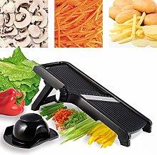 Adjustable Mandoline Slicer Best for Slicing Food,