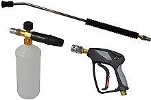 Adjustable Professional Pressure Washer Foam Gun