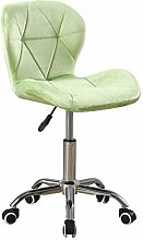 Adjustable Swivel Office Chair Mid Back Desk Chair