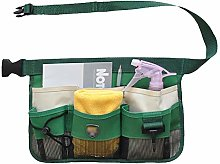 Adjustable Tool Bag Oxford Durable Cleaning Tool
