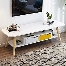 Adjustable Tv Stand Media Console Entertainment