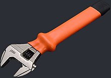 Adjustable Wrench SENRISE Insulation Wrench Soft