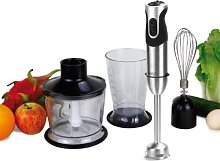 Adler 4607 Hand Blender with The Set and with 1000