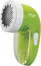 Adler AD 9608 Rechargeable Lint Remover Green,
