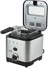 Adler Deep Fryer for Capacity of 1.5 Liter with