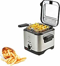 Adler Deep Fryer for Capacity of 1.5 Liter with