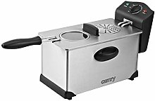 Adler Deep Fryer for Capacity of 3 liters with