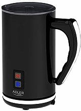 Adler Milk frother with feated Function and 500 W